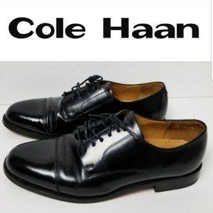 Cole Haan Black Shoes Size 9